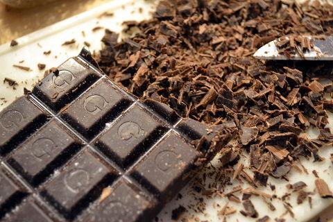 Grillage Schokolade
