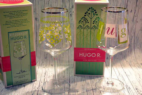 Designer Glaeser Hugo