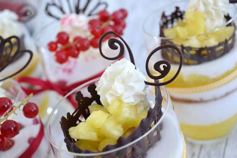 desserts im glas glaskuchen rezepte schnell lecker beas nachtisch. Black Bedroom Furniture Sets. Home Design Ideas